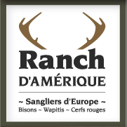 ranch amerique